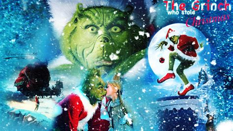 Iphone The Grinch Who Stole Wallpaper by The Grinch Wallpaper Wallpapersafari