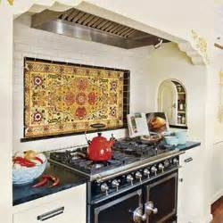 kitchen nightmares island stove alcove a practical kitchen design with period