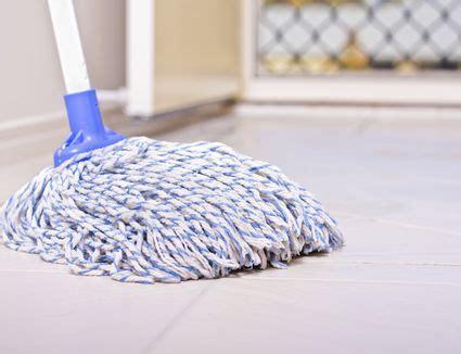 common mop types
