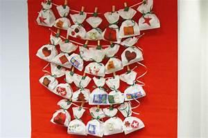 Weihnachtskalender Selbst Basteln : adventskalender selber basteln kribbelbunt ~ A.2002-acura-tl-radio.info Haus und Dekorationen