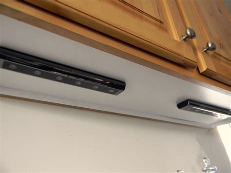 cabinet lighting organize and decorate everything