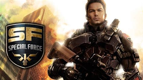 Special Force Mobile - 4:33 begins Closed Beta registration in Korea | MMO Culture