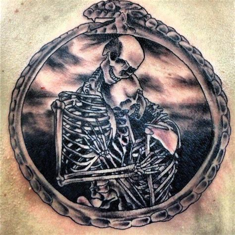 skeleton couple tattoo skeleton couple tattoo ideas
