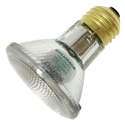 sylvania 16104 39par20hal fl30 par20 halogen light bulb