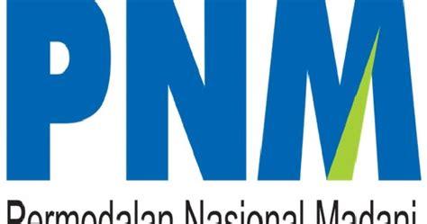 lowongan kerja pt permodalan nasional madani persero tingkat sma smk   rekrutmen