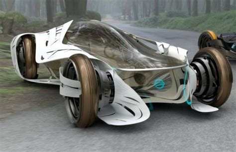 What Powers Electric Cars by Most Spectacular Solar Powered Concept Cars Of 2010