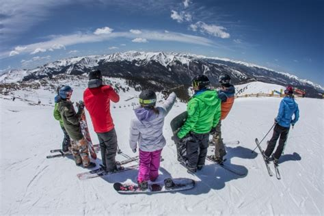 College Deals For Skiers And Riders In Colorado Ski