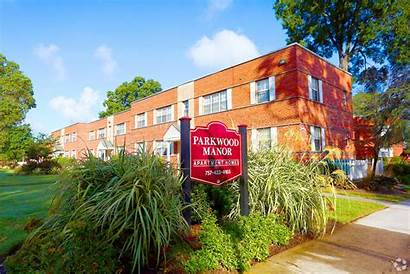Parkwood Manor Norfolk Va Apartments Ave Major