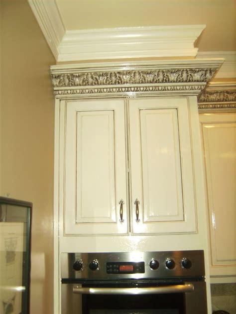 atlanta custom cabinets white  black gray pinstripe