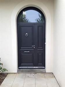 Renforcer Porte D Entrée : ges habitat portes d 39 entr e alu bois pvc marmande ~ Premium-room.com Idées de Décoration