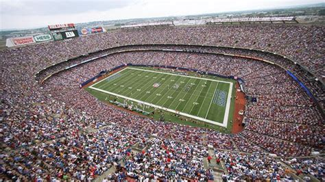 36+ Largest Football Stadiums  Images