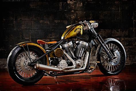 Custom Chopper Motorbike Tuning Bike Hot Rod Rods
