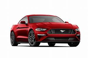 2020 Ford® Mustang GT Fastback Sports Car | Model Details | Ford.com