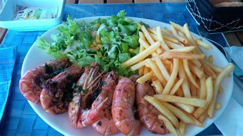 cuisine guadeloupe food picture of les saintes guadeloupe tripadvisor