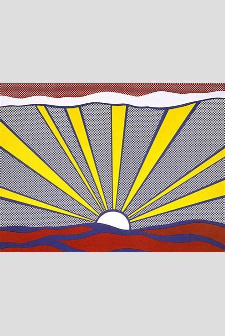 New Exhibition on Pop Art Master Roy Lichtenstein Opens at the Skirball Cultural Center