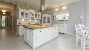Open Kitchen Design With Island Kitchen Htons Elanora Heights Nsw 2101 Blakes Of Sydney L Renovation Brokers I Kitchen