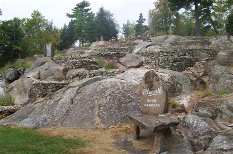 History Of Rock Garden by Places Voyageurs National Park U S National Park Service