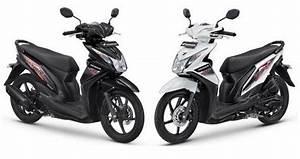 Model Baru Honda Beat-fi Spesifikasi Serta Harga
