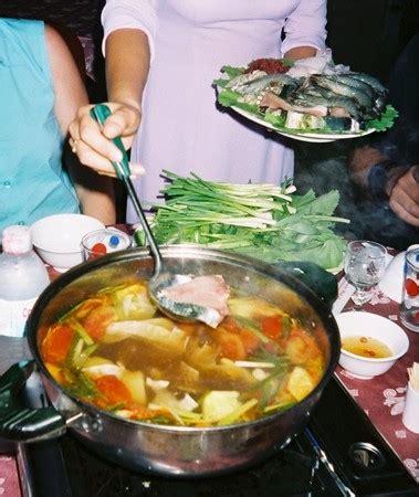 fondue vietnamienne cuisine asiatique la fondue vietnamienne gourmandises cuisine et voyage