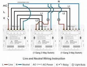 1 Gang 3 Way Light Switch Wiring Diagram : smart 3 way switch socket 86 2 gang smart home ~ A.2002-acura-tl-radio.info Haus und Dekorationen