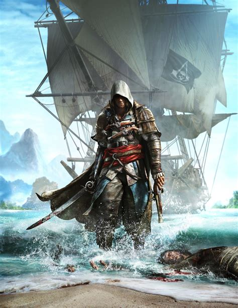 User Blogkabutsuassassins Creed Iv Black Flag
