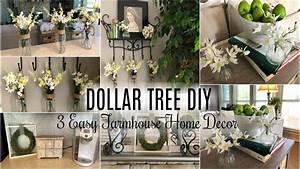 dollar tree diy 3 easy farmhouse decor diy ideas