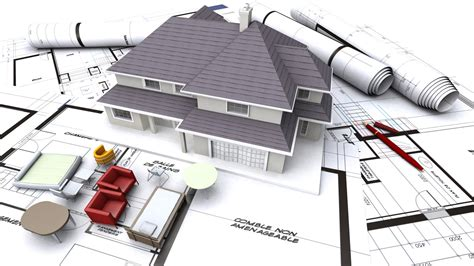 Architecture Design Drawing Building Architect D