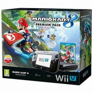 Mario Kart Wii U : mario kart 8 wii u premium pack nintendo official uk store ~ Maxctalentgroup.com Avis de Voitures