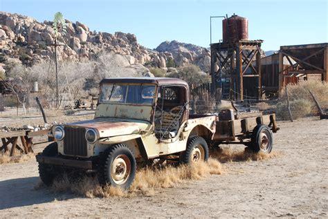 Filedesert Queen Ranch S  Ee  Jeep Ee   Jpg Wikimedia Commons