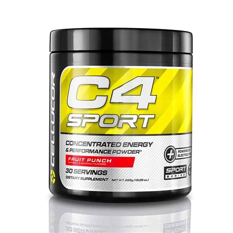 cellucor  sport review workout  recover