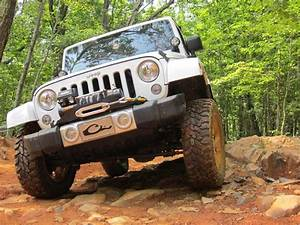 Rock Hard 4x4 U2122 Patriot Series Winch Plate For Factory