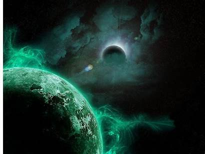 Cosmos Background Wallpapers Space Desktop Cosmic Planets