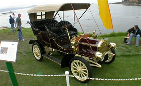 1905 Buick Model C Related Infomationspecifications
