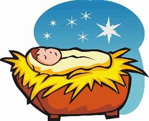 Baby Jesus Clip Art   New Calendar Template Site