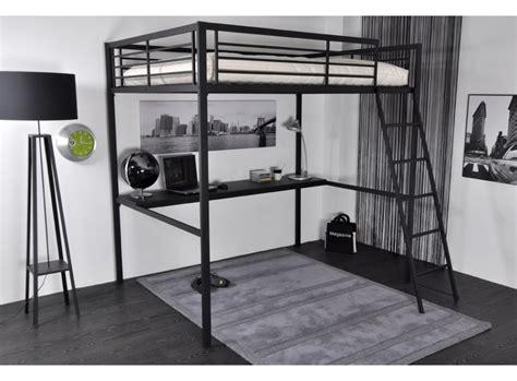mezzanine pas cher lit vente unique promo lit mezzanine ingenio prix 169 euros vente unique ventes pas