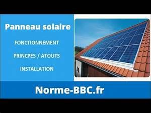 Panneau Solaire Gratuit : panneau solaire thermique archives devis energies ~ Melissatoandfro.com Idées de Décoration
