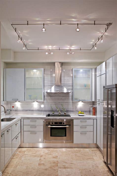 tech kitchen design