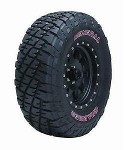 general grabber at2 general grabber tires ebay