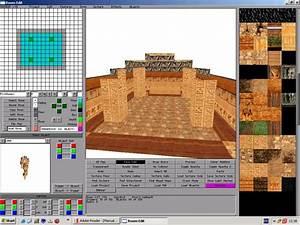 Tomb Raider Level Editor pic image - Indie DB