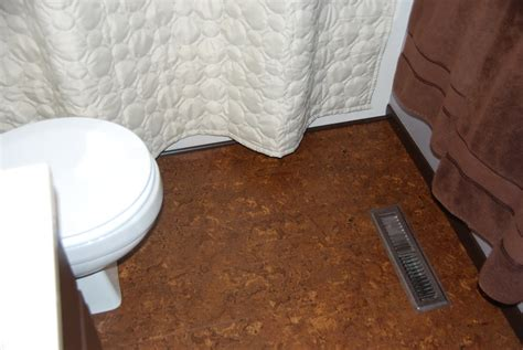 cork flooring bathroom 30 cool pictures of cork bathroom floor tiles ideas
