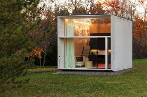 This Eco-friendly Tiny House Is Designed To Move With You
