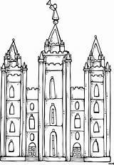 Lds Coloring Primary Disimpan Dari sketch template