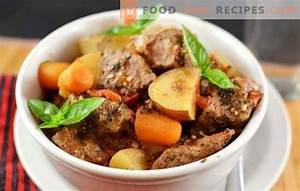 Kartoffeln Im Schnellkochtopf : geschmorte kartoffeln mit fleisch rezepte f r ~ Watch28wear.com Haus und Dekorationen