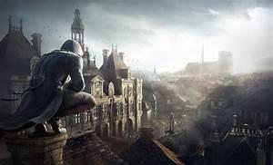 Wallpaper Assassin39s Creed Unity 5K Games 261