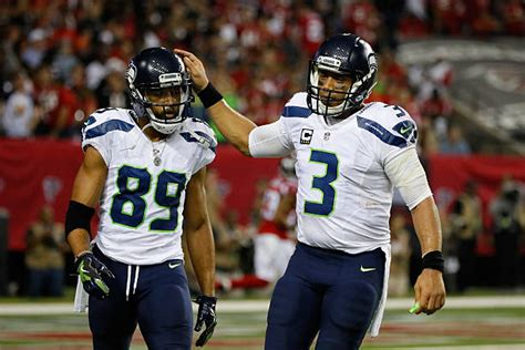 seattle seahawks roster projection offense  word