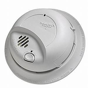First Alert Brk 9120bff Hardwired Smoke Alarm