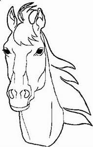alphabet coloring sheets: Cowboy Horse Coloring Pagesuper ...