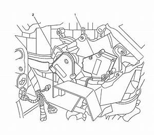 2001 Cadillac Cts Engine Diagram