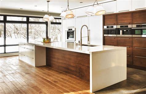 photo cuisine contemporaine intérieurs domozoom com