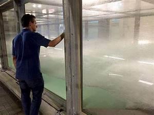 World's biggest hurricane simulator aims to improve forecasts